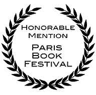 Honorable Mention Paris Book Festival